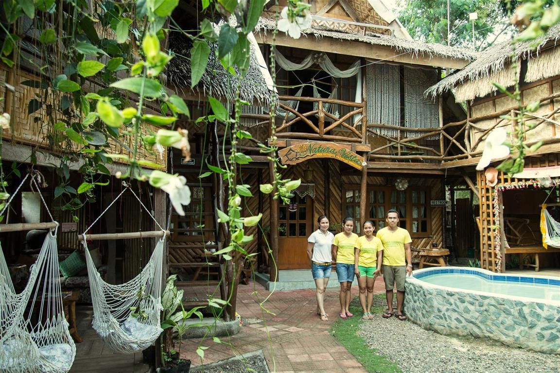 Welcome to Natura Vista Bohol