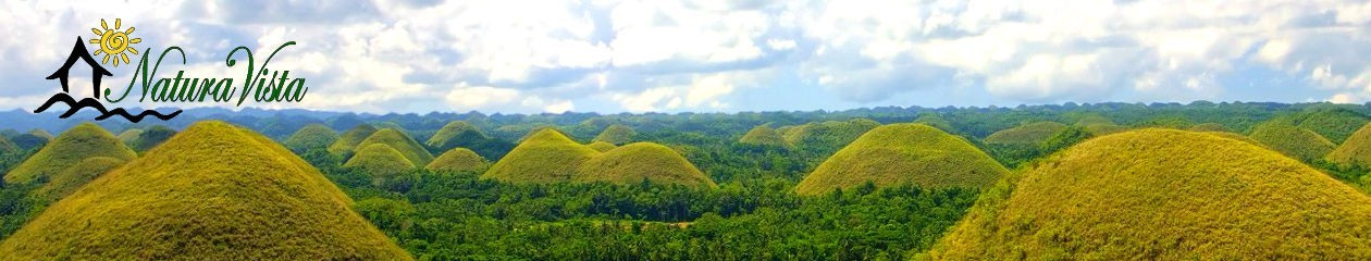 Welcome to Natura Vista Bohol