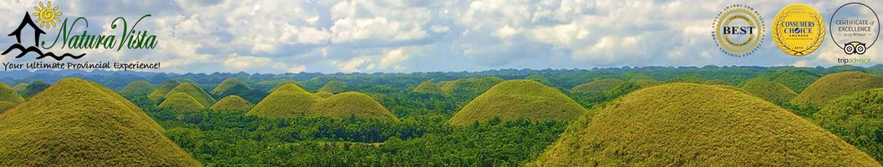 Welcome to Natura Vista Bohol!