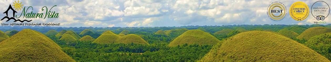 Welcome to Natura Vista Bohol!
