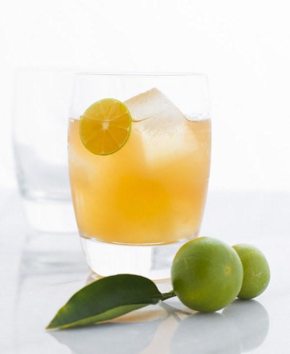 Calamansi Rum