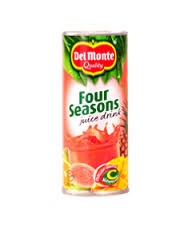 Four Seasons (In Can)