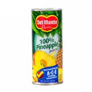 Pineapple Juice (In Can)
