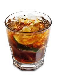 Rum Coke